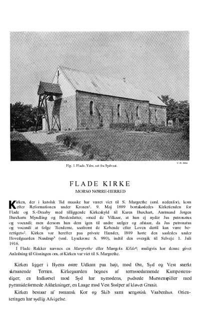 Flade Kirke