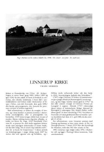 Linnerup Kirke