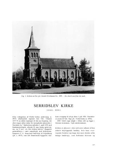 Serridslev Kirke