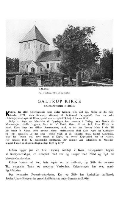 Galtrup Kirke