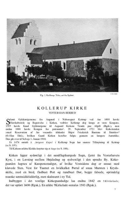 Kollerup Kirke