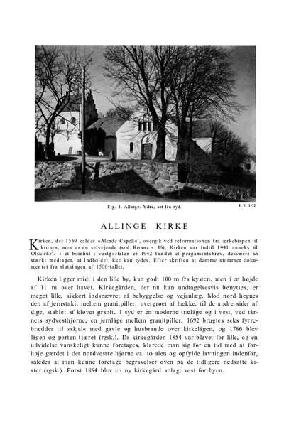 Allinge Kirke