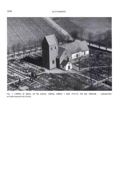 Vorbasse Kirke