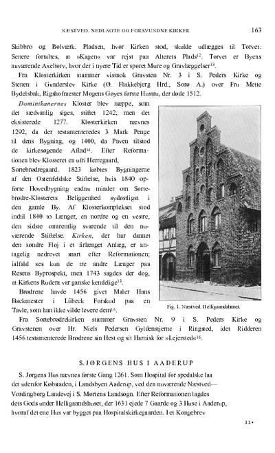Dominikanerklosterkirke