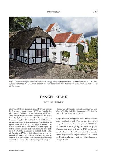 Fangel Kirke