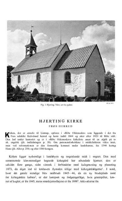 Hjerting Kirke