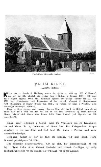 Ørum Kirke