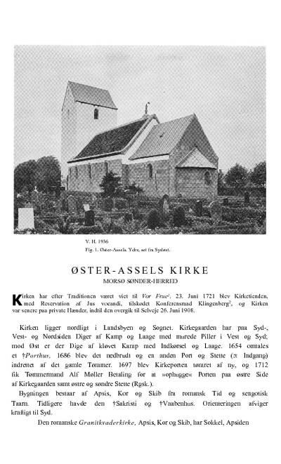 Øster Assels Kirke