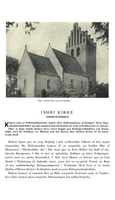 Ishøj Kirke