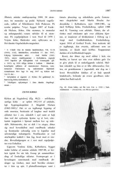 Zions Kirke