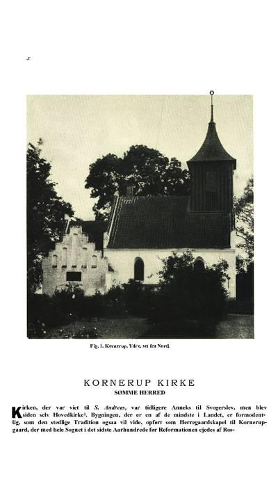Kornerup Kirke