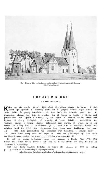 Egernsund Kirke