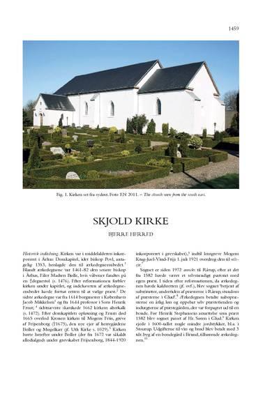 Skjold Kirke