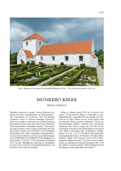 Munkebo Kirke