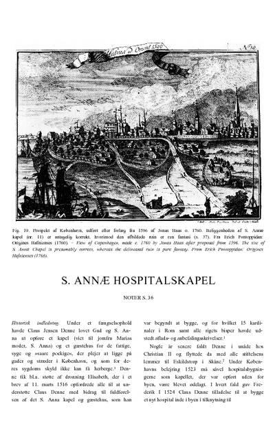 Skt. Annæ Hospitalskirke