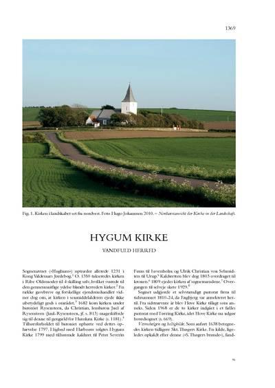 Hygum Kirke