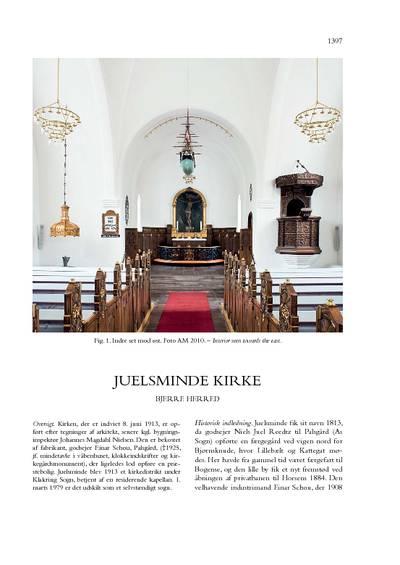Juelsminde Kirke