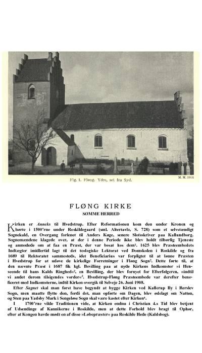 Fløng Kirke