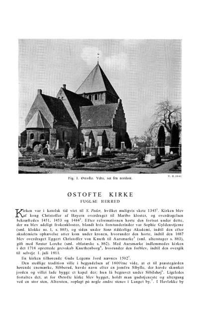 Østofte Kirke