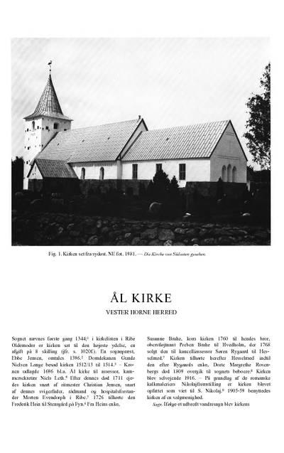 Ål Kirke