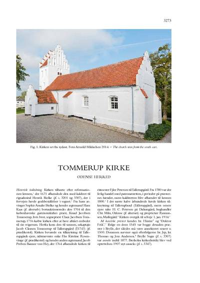 Tommerup Kirke