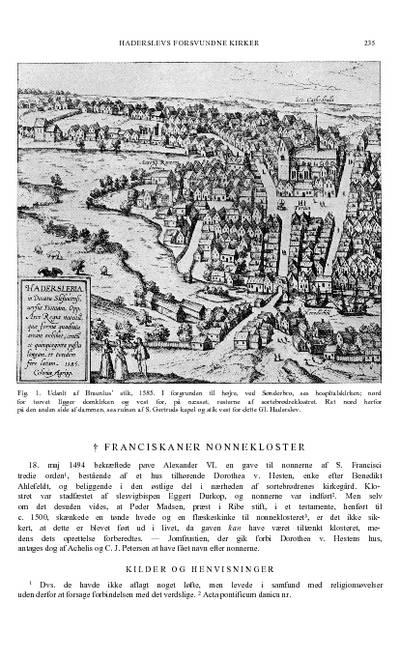Franciskaner Nonnekloster