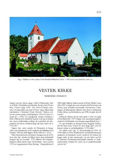 Vester Kirke