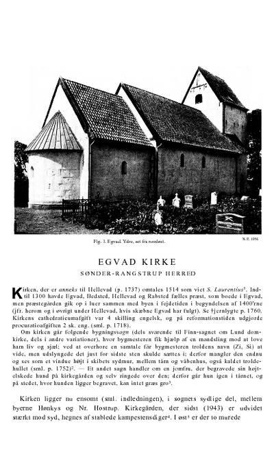 Egvad Kirke