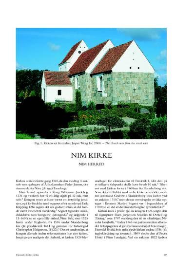 Nim Kirke