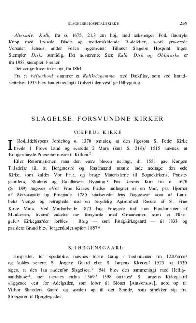 Skt. Jørgensgård