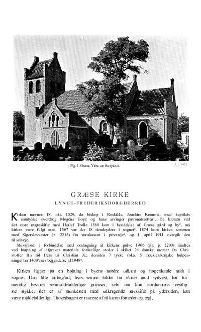 Græse Kirke