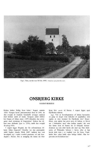 Onsbjerg Kirke