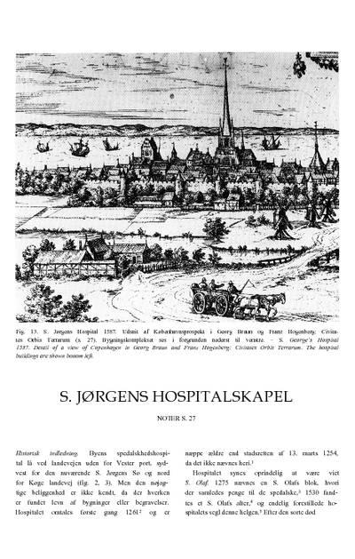 Skt. Jørgens Hospitalskirke