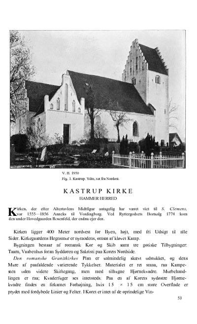 Kastrup Kirke