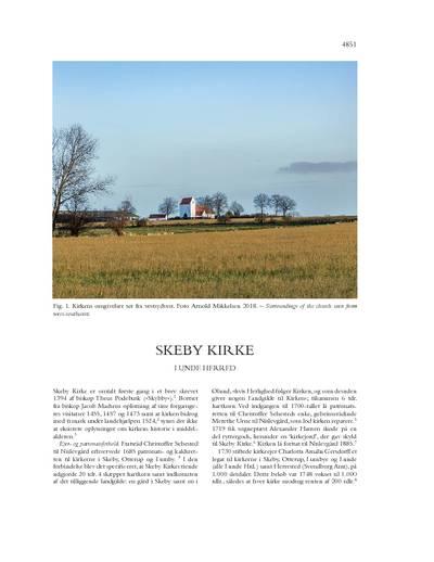 Skeby Kirke
