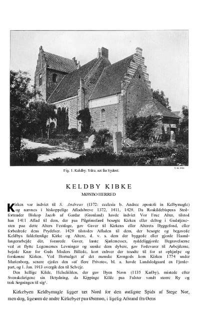 Keldby Kirke