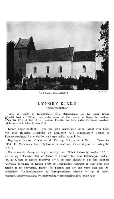 Lyndby Kirke