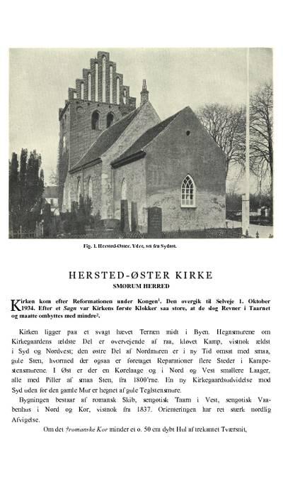 Herstedøster Kirke