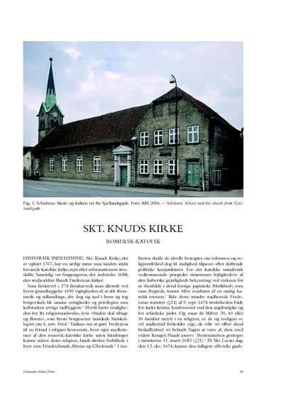 Skt. Knuds Kirke (rom.-kat.)