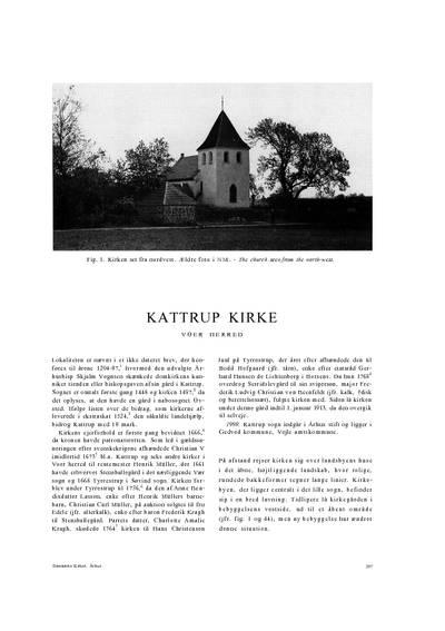 Kattrup Kirke
