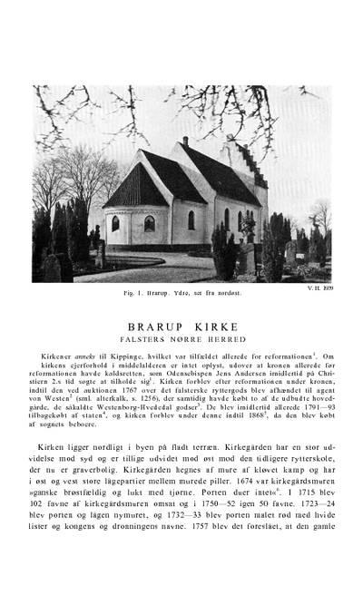 Brarup Kirke