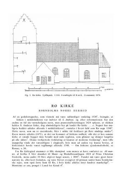 Rø Kirke