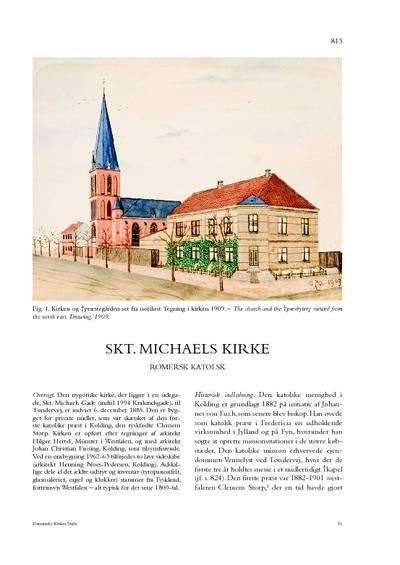 Skt. Michaels kirke