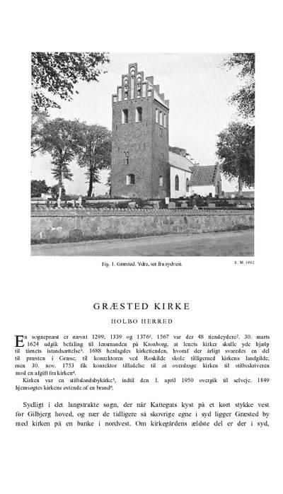 Græsted Kirke