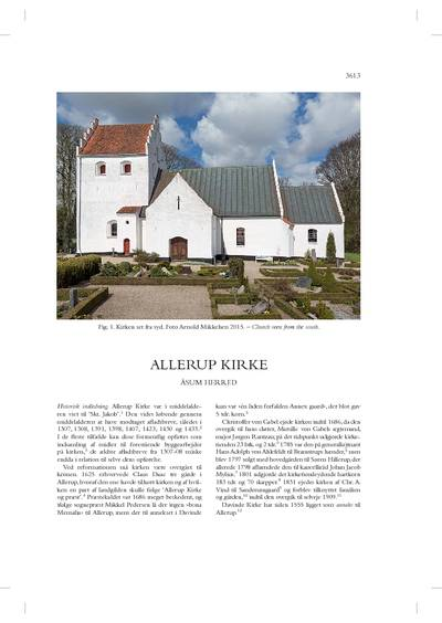 Allerup Kirke