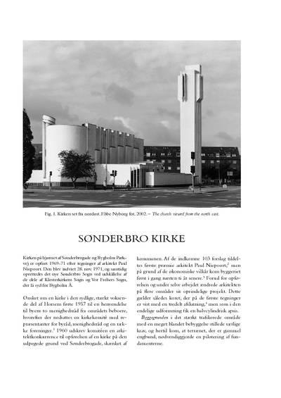 Sønderbro Kirke