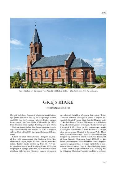 Grejs Kirke