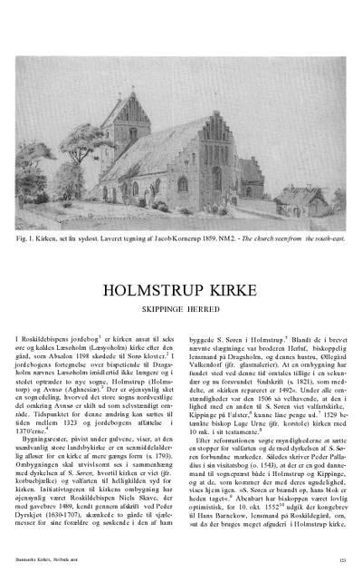 Holmstrup Kirke