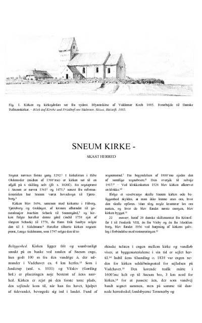 Sneum Kirke