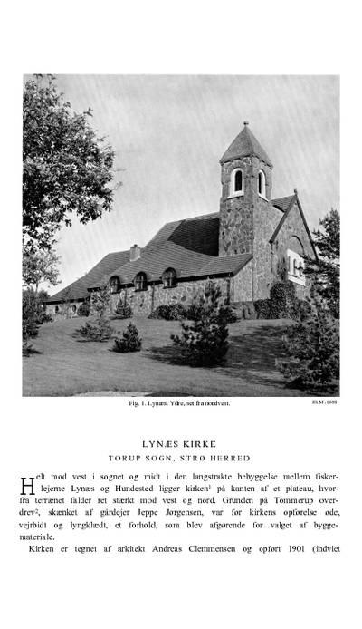 Lynæs Kirke